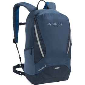 VAUDE Omnis Bike 22 Backpack fjord blue